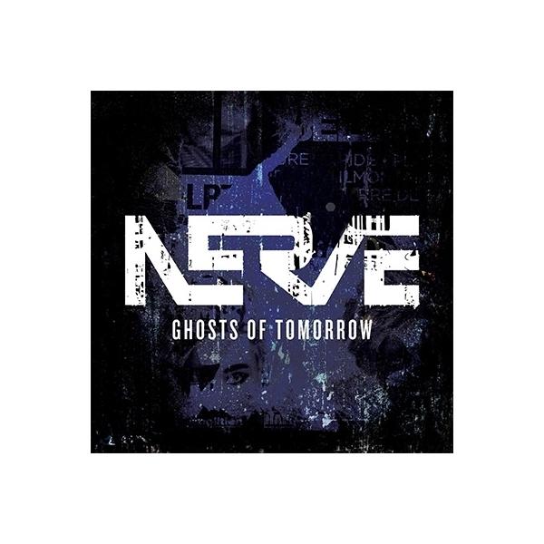 Jojo Mayer & Nerve / Ghosts Og Tomorrow 【CD】
