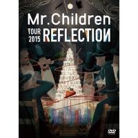 Mr.Children / REFLECTION {Live&Film}(DVD)【DVD】