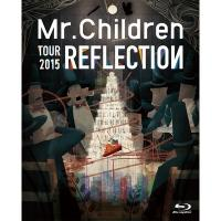 Mr.Children / REFLECTION {Live&Film}(Blu-ray)【BLU-RAY DISC】