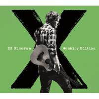 Ed Sheeran エドシーラン / X (マルティプライ) Wembley Edition (+DVD)【CD】