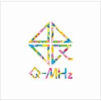 Q-MHz / Q-MHz【CD】