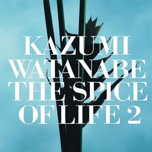 渡辺香津美 ワタナベカツミ / Spice Of Life 2【SHM-CD】