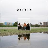 KANA-BOON / Origin 【通常盤 (CD)】【CD】