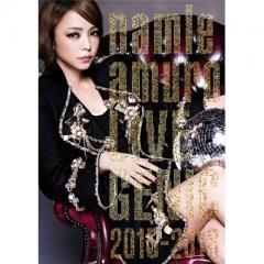 安室奈美恵 / namie amuro LIVEGENIC 2015-2016 (DVD)【DVD】