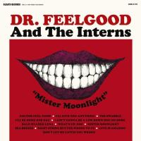 Dr.feelgood And The Interns / Mr. Moon Light (紙ジャケット)【CD】