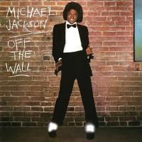 Michael Jackson マイケルジャクソン / OFF THE WALL (CD + Blu-ray) 【CD】