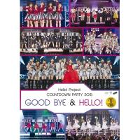 Hello! Project ハロープロジェクト / Hello!Project COUNTDOWN PARTY 2015 ~ GOOD BYE   &  HELLO!~ (DVD)【DVD】