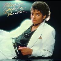 Michael Jackson マイケルジャクソン / Thriller (アナログレコード)【LP】