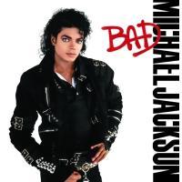 Michael Jackson マイケルジャクソン / Bad (アナログレコード)【LP】
