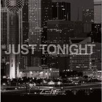ZE:A J / JUST TONIGHT 【初回限定盤】(CD+DVD)【CD】