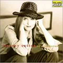 Tierney Sutton ティアニーサットン / Unsung Heroes【CD】