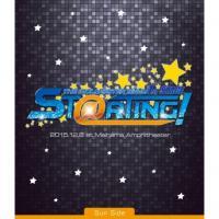 アイドルマスター SideM / THE IDOLM@STER SideM 1st STAGE 〜ST@RTING!〜 Live Blu-ray [Sun Side]【BLU-RAY DISC】