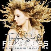 Taylor Swift テイラースウィフト / Fearless Platinum Edition (2枚組アナログレコード / 2ndアルバム)【LP】