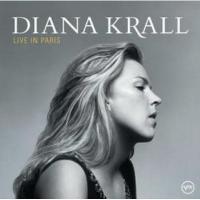 Diana Krall ダイアナクラール / Live In Paris (ライヴ盤 / 2枚組 / 180グラム重量盤レコード)【LP】