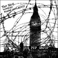 Pop Group / BOYS WHOSE HEAD EXPLODED (+DVD)【CD】