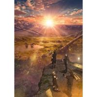 BROTHERHOOD FINAL FANTASY XV【DVD】