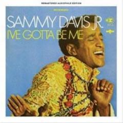 Sammy Davis Jr サミーデイビスジュニア / I've Gotta Be Me【CD】