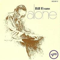 Bill Evans (Piano) ビルエバンス / Alone + 2【SHM-CD】