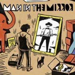 Official髭男dism / MAN IN THE MIRROR【CD】
