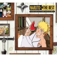 アニメ (Anime) / NARUTO THE BEST【CD】