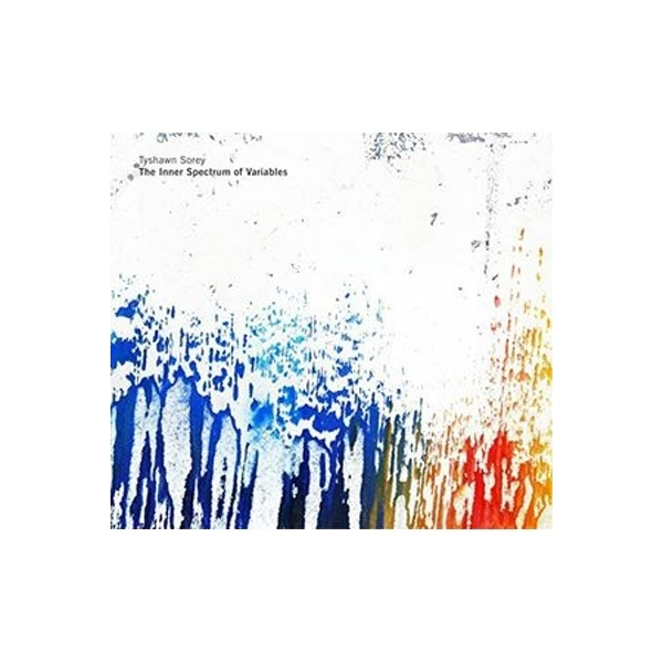 Tyshawn Sorey / Inner Spectrum Of Variables【CD】