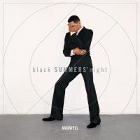 Maxwell マクスウェル / Black Summer's Night【CD】
