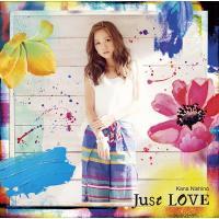西野カナ / Just LOVE【CD】