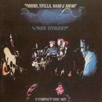 Crosby, Stills, Nash &Young (CSN&Y) / 4 Way Street【CD】