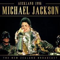 Michael Jackson マイケルジャクソン / Auckland 1996【CD】