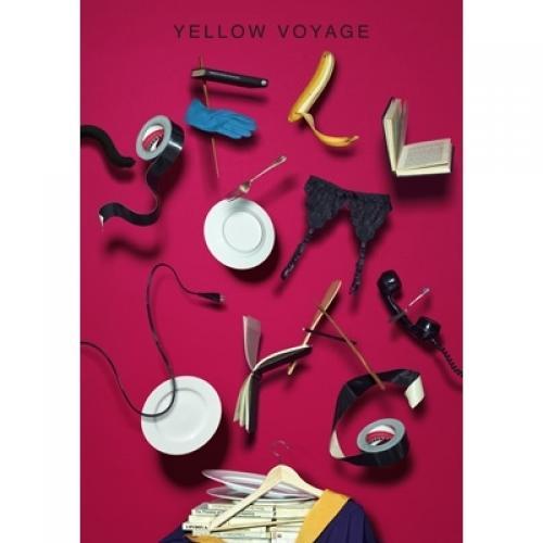 """星野 源 / Live Tour """"YELLOW VOYAGE"""" (DVD)【DVD】"""