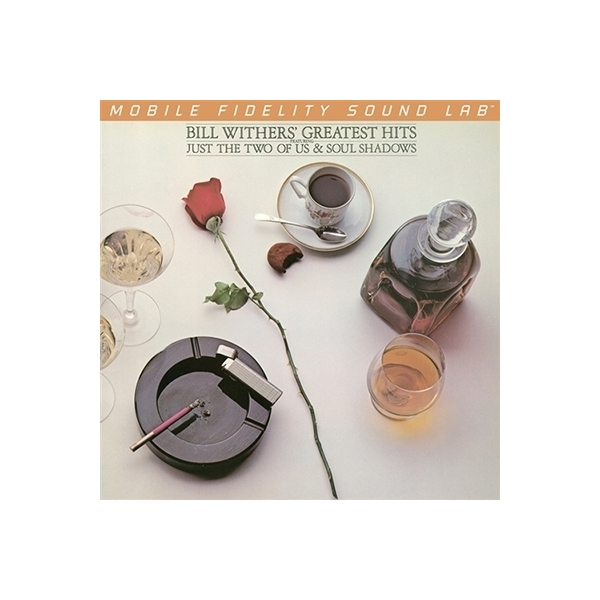 Bill Withers ビルウィザース / Greatest Hits (Hybrid SACD)【SACD】