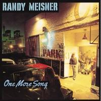 Randy Meisner / One More Song 【CD】
