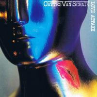 Oattes Van Shaik / Love Attaxx (A.k.a. The Limit) 【CD】