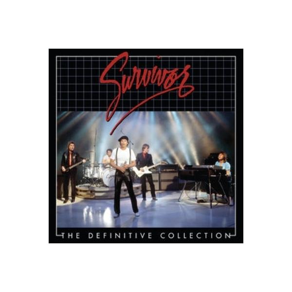 Survivor サバイバー / Definitive Collection【CD】