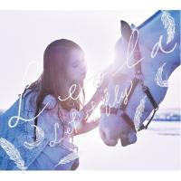Leola / Let it fly (+DVD)【初回生産限定盤】【CD Maxi】