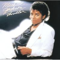 Michael Jackson マイケルジャクソン / Thriller【BLU-SPEC CD 2】