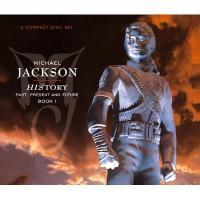 Michael Jackson マイケルジャクソン / History【BLU-SPEC CD 2】