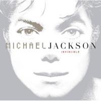 Michael Jackson マイケルジャクソン / Invincible【BLU-SPEC CD 2】