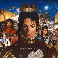 Michael Jackson マイケルジャクソン / Michael【BLU-SPEC CD 2】