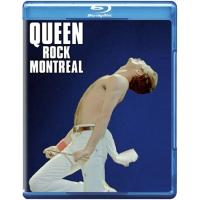 Queen クイーン / Rock Montreal  &  Live Aid:  伝説の証【BLU-RAY DISC】