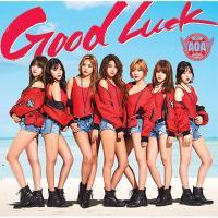 AOA (Korea) / Good Luck 【通常盤】【CD Maxi】