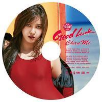 AOA (Korea) / Good Luck 【ピクチャーレーベル  /  CHANMI】【CD Maxi】