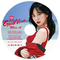 AOA (Korea) / Good Luck 【ピクチャーレーベル  /  MINA】【CD Maxi】