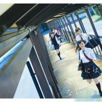 欅坂46 / 世界には愛しかない (+DVD)【TYPE-B】【CD Maxi】