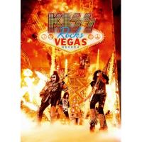 Kiss キッス / Kiss Rocks Vegas (+CD)【BLU-RAY DISC】