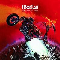 Meat Loaf ミートローフ / Bat Out Of Hell (Hybrid SACD)【SACD】