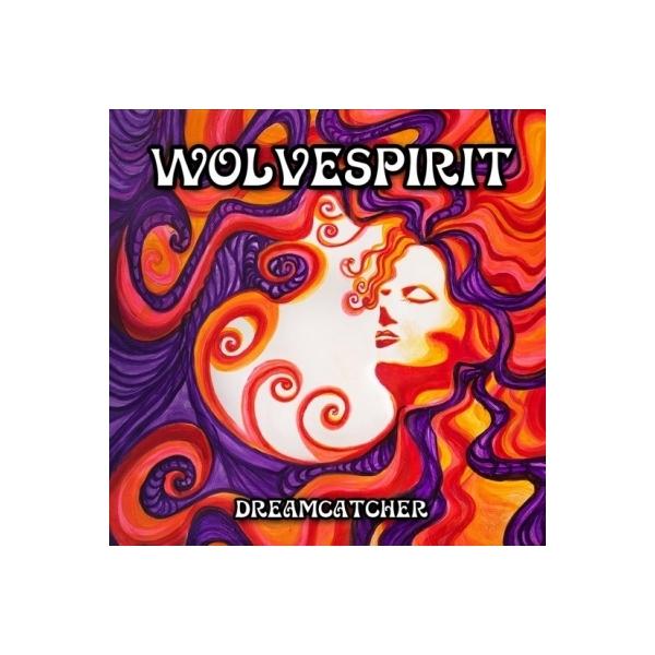 Wolvespirit / Dreamcatcher (180グラム重量盤)【LP】