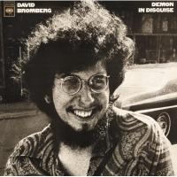 David Bromberg / Demon In Disguise:  変装した悪魔【CD】
