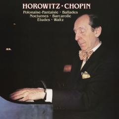 Chopin ショパン / 幻想ポロネーズ〜ショパン名演集 ウラディミール・ホロヴィッツ【CD】