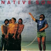 Native Son ネイティブサン / Native Son (Uhqcd)【Hi Quality CD】